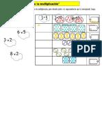 guia multiplicación