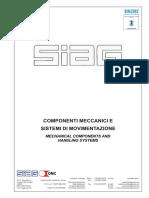 SIAG Catalogue