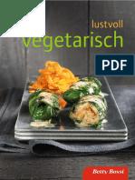 Betty Bossy - Lustvoll Vegetarisch