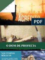 018- O Dom de Profecia (2)
