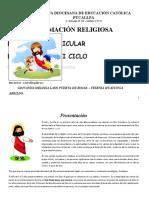 PROGRAMACION DE INICIAL  II CICLO (4)
