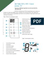 Configuracion Impresora Hp 415