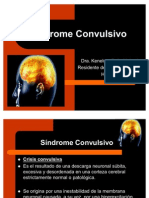 Síndrome Convulsivo KENE