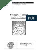 Manual  Bio. Mol 2011