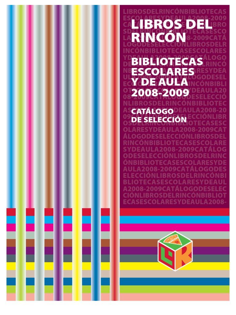 Catalogo del rincon - El rincon del sibarita ...