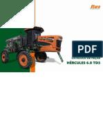 Catalogo Hercules 6.0 Td3