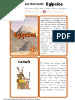 Egípcios pdf