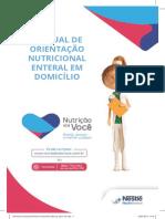 Orientacao Enteral Nutricional
