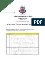 Licenciatura em Música EAD - Cronograma 1º semestre_final_2