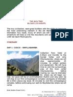 Inca-Trail-4days-BestAndesTravel