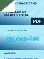 UD 03 Modelos de Calidad Total