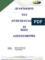 Relatório Dosimetria_empresa Demonstração