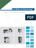 WEG-contactores-y-reles-de-sobrecarga-1046-catalogo-espanol