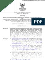 PMK-262-2011-pajak