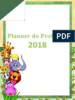 planner safari