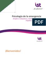 Psicologia de la Emergencia 2021 (2)