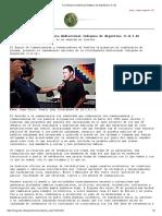 Coordinadora Audiovisual Indigena de Argentina (C.a.I.a)