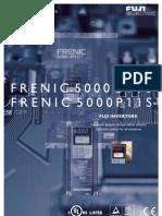 FRN G11S P11S