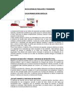 PROBLEMAS DE SISTEMA DE TRASLACIÒN Y TRANSMISIÒN (1)