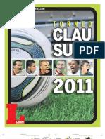 clausura2011