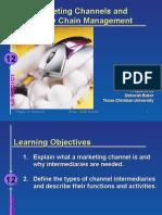 channels of marketing