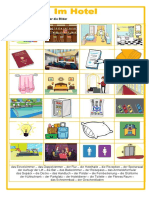 Bilderworterbuch Im Hotel Bildworterbucher Einszueins Mentoring Eisbrecher 111441