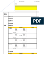 Template Report Exp 7 Aldehyde and Ketone