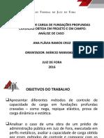 Apresentação Ana Flávia
