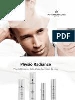 Physio Radiance Training Presentation QNET