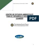 2 - Documento base CEAMDER 15-10-2010