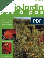 Le Bio Jardin Pas A Pas