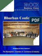 RCCI Business Vision