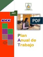 Huando Pat 2021
