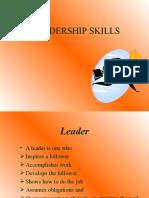 LeadershipSkills