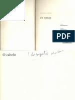Raymond Carver - O Cabelo