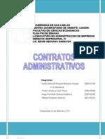 Exposición No. 5 Contratos Administrativos (1)