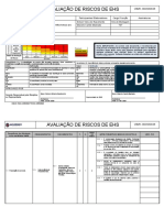 APR- Substituição dos Para-raios