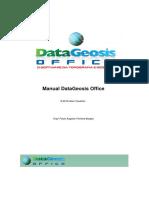 Manual-DataGeosis