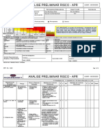 Apr- Retirada e Ligação de Novos Cabos Para Alimentação Dos Disjuntores Dj9012 (Dj1a13) e Dj9132 (Dj1a11).