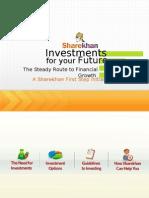 Investing in Stock mkt