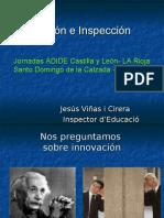 Innovación i Inspección