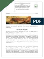TEST DE CONDUCTA DE ENTRADA grado sexto (2)