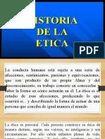 introduccion e historia de etica