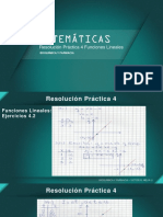 Resolucion Practica 4 Funciones Lineales