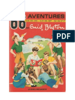 Blyton Enid 66 Aventures Original