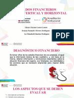T2 Exposición Análisis Financiero- Tutoria 2- Cipa 1