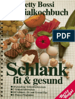 Betty Bossy - Schlank, Fit & Gesund