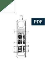 Motorola 3200 User Manual