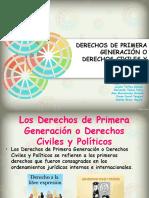 PRIMERA-GENERACION
