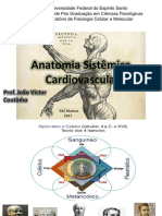 Aula Cardiovascular JV